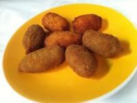 Proveedores Croquetas de chorizo rojiano