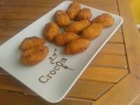 Proveedores Croquetas de jamón ibérico