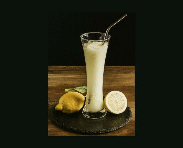 Granizado de Limón. El sabor más especialidad en granizados