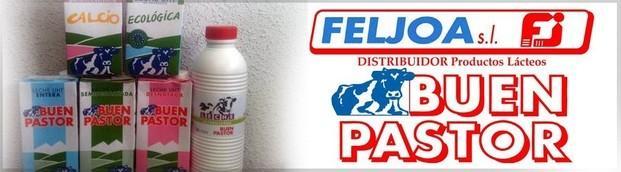 Proveedor de leche. Distribuimos leche de El Buen Pastor