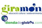 Tiendadeglobos.com - Giramon