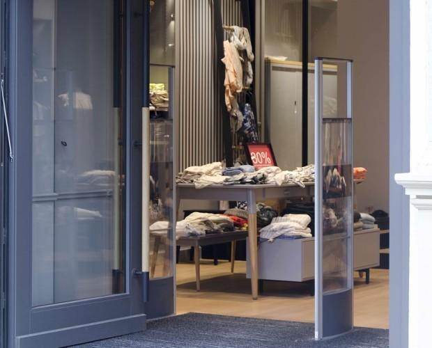 Antenas i30. Tienda de ropa en Barcelona antenas i30 Nedap