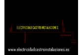 Electricidad Castro Instalaciones
