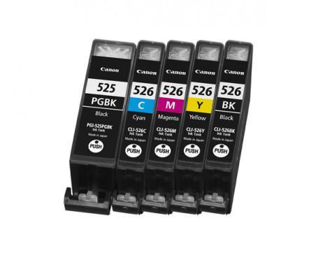 Cartuchos compatible con Canon. Calidad al mejor precio