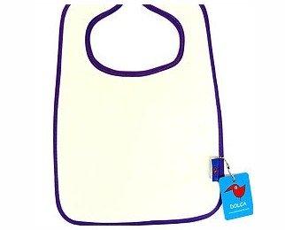 Textil del Hogar. Baberos para Bebés. Personalizables