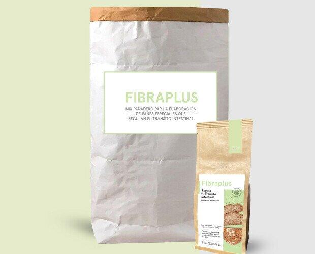 Fibraplus - Acelera el tránsito. Mix panadero para elaborar panes especiales que aceleran el tránsito intestinal