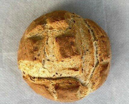 Pan elaborado con Fibracol. Pan elaborado con Fibracol - Reduce el colesterol