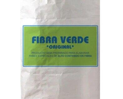 Fibra verde. Destinado a la elaboración de panes especiales y productos de alto contenido en fibra