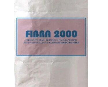 Fibra 2000. Ayuda al correcto funcionamiento del tránsito intestinal