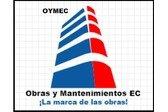 Obras y Mantenimientos EC - OYMEC