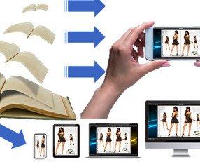 Public-azzionaTEU. e-Publicaciones digitales interactivas online, visualizables desde cualquier dispositivo con conexión a Internet