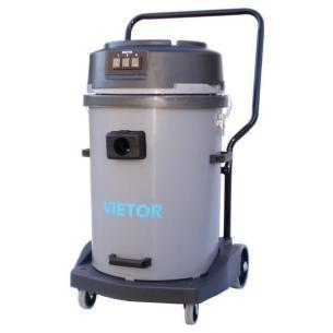 Aspiradoras industriales. Aspiradoras de polvo y líquido