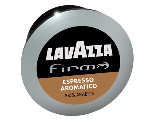 Cápsulas Lavazza. Espresso aromático