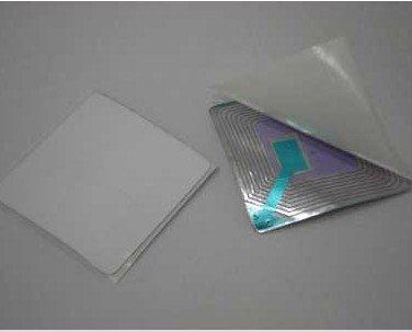 Adhesiva cuadrada
