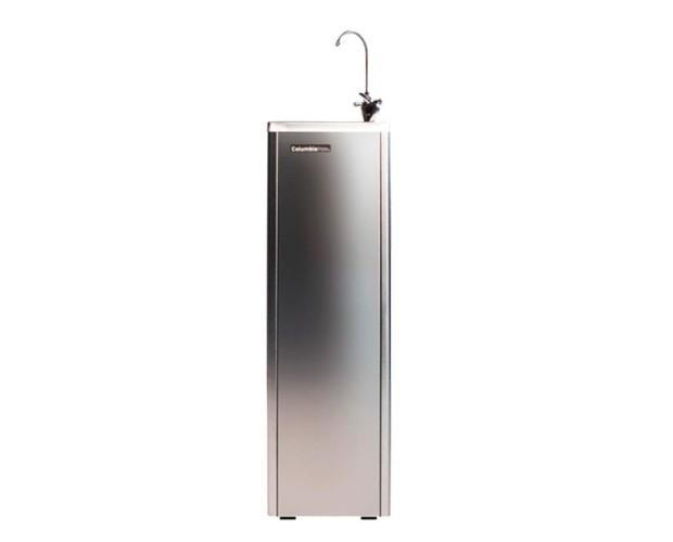 Fuente Inox. Fuente de agua fría en acero inox