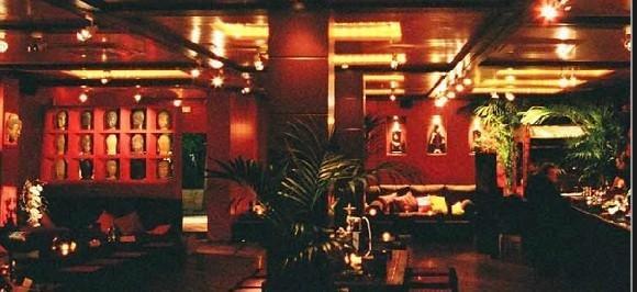 Iluminación para hostelería. Interior y exterior.