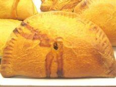 Empanada de Atún. Bollería