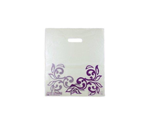 Bolsa Biodegradable Estampada. Totalmente seguro y testead