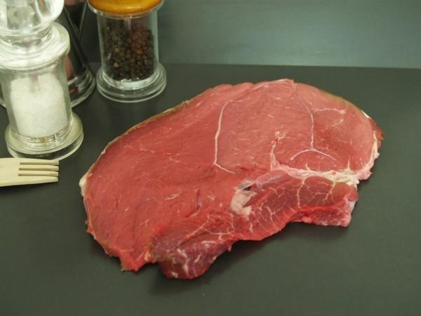 Bistec Ternera. Carne de ternera, hamburguesas, embutidos
