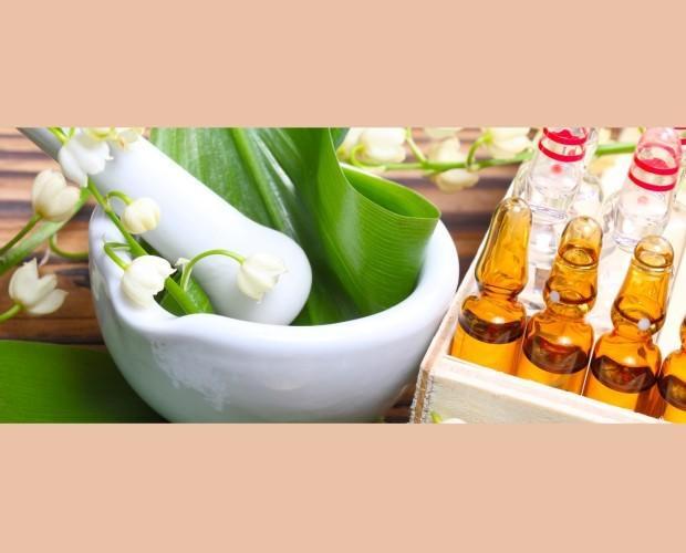 Medicamentos Homeopáticos.Ayuda a aliviar los trastornos asociados a estados de ansiedad