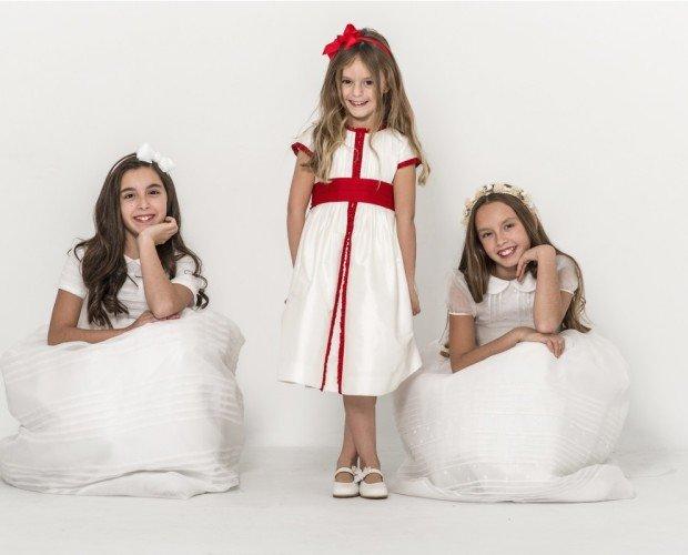 Vestido Arras y Comunión. Arras y comunión en nuestras preciosas modelos