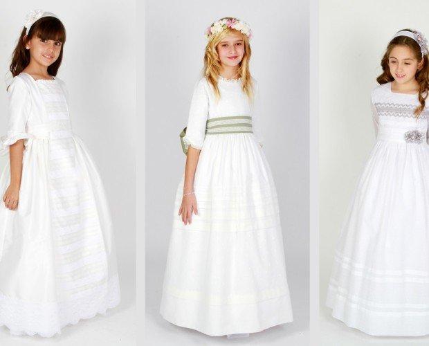Vestidos Comunión Golositos. Nuestros vestidos de comunión