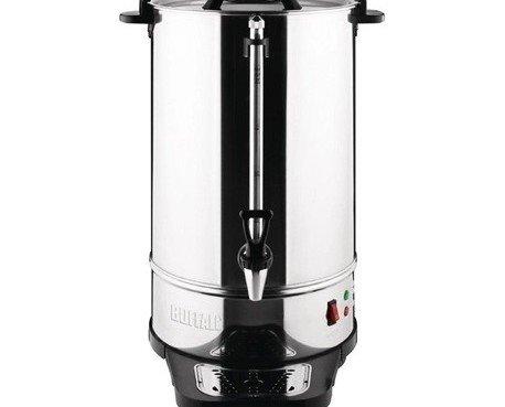 Cafetera. Capacidad para 15 litros