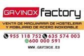 Gavinox Factory