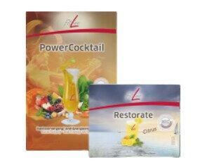 Concepto Optimo De Nutricion PR. Funcionamiento normal del sistema inmunológico. Metabolismo energético normal