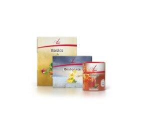 Concepto Optimo De Nutricion BAR. Funcionamiento normal del sistema inmunológico. Metabolismo energético normal