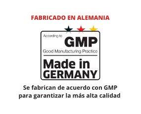 FitLine se fabrican en Alemania. Los productos FitLine se fabrican en Alemania y se fabrican de acuerdo con GMP