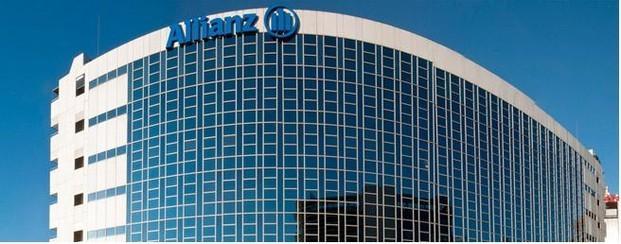 Allianz seguros for Oficinas de allianz en madrid