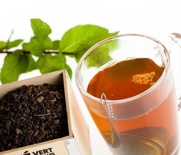 Té. Contamos con una amplia variedad de té gourmet