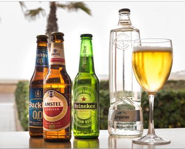 Cervezas importadas. Las mejores marcas del mundo