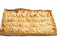Plancha Gourmet Manzana