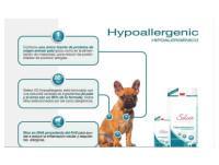 Alimento hipoalergénico para cachorros