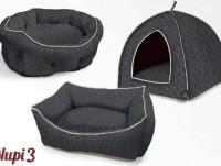Dormitorios para perros