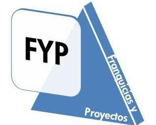 Logotipo de empresa. Nuestro logo de empresa Franquicias & Proyectos