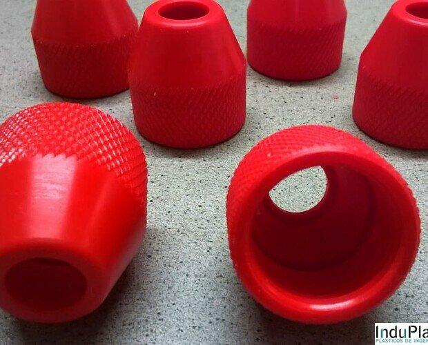 Plásticos técnicos. Nos adaptamos a las necesidades de nuestros clientes