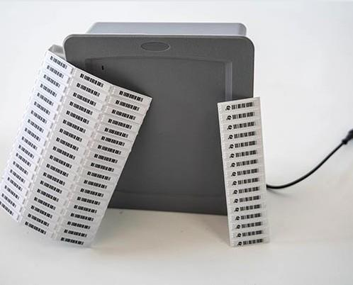 Desactivador acustomagnético. Desactivador de etiquetas adhesivas Acustomagnetico