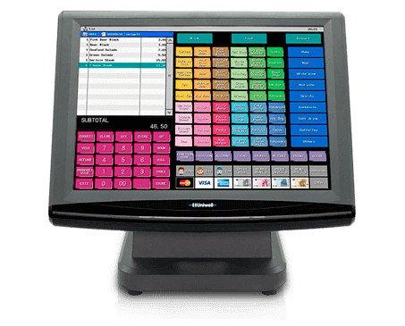 HX-4000 de Uniwell