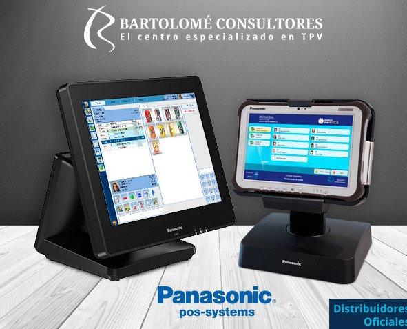 Panasonic2. Sistemas Panasonic TPV