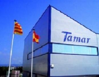 Nave Tamar. Consúltenos para conocer nuestra gama de productos