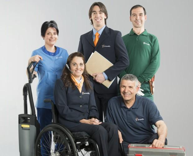 Grupo SIFU. Servicios