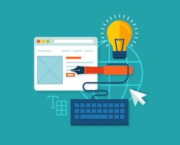 Copywriting.Empleamos estrategias para aumentar la visibilidad de tu sitio web