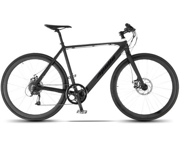 Pluto-R. Bicicleta Eléctrica de ciudad 250W - 36V7.8AH