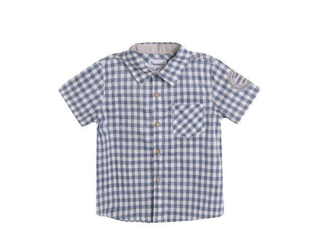 Camisas Infantiles.Tenemos diseños de moda para niños