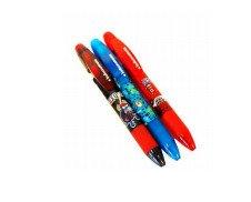 Bolígrafos portaminas. Variedad de colores