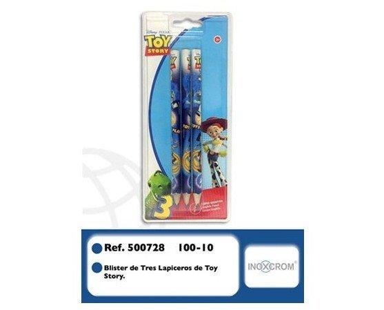 Lapiceros Toy Story. Contamos con una amplia variedad de diseños