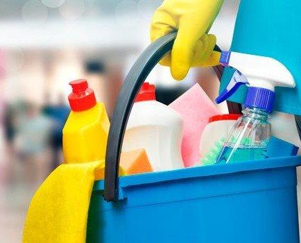 Limpieza. Limpiezas de particulares, empresas y fin de obra